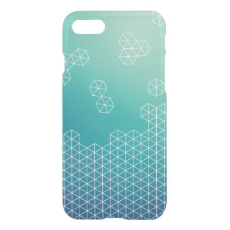 Geometry Lover iPhone 7 Case