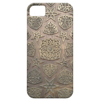 'Geometry metal work' phone case