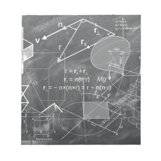 Geometry Notepads