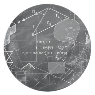 Geometry Plate