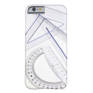 Geometry set. barely there iPhone 6 case