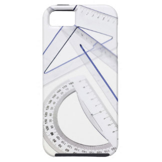 Geometry set. tough iPhone 5 case