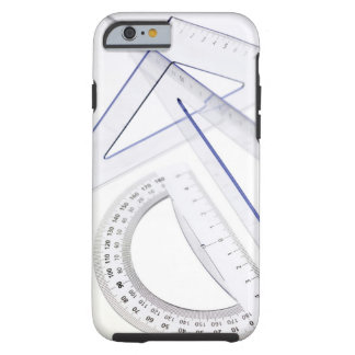 Geometry set. tough iPhone 6 case