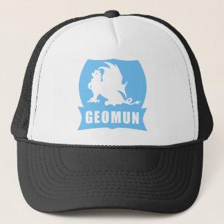 Geomun House Trucker Hat