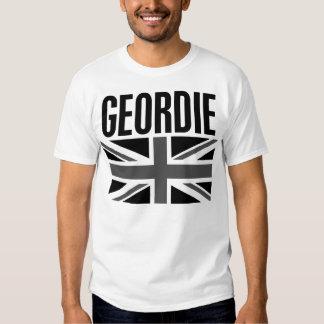 Geordie B/W Shirts