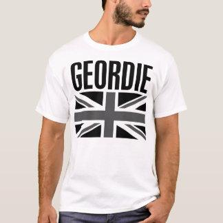 Geordie B/W T-Shirt