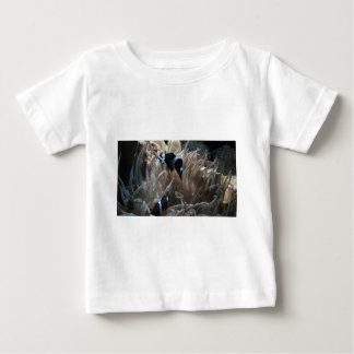 geordie clownfish t shirt