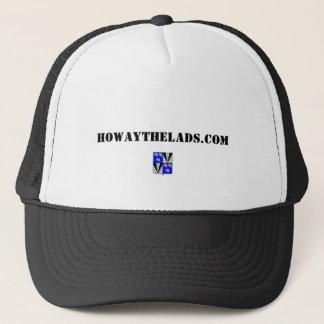 Geordie Coat Of Arms Trucker Hat