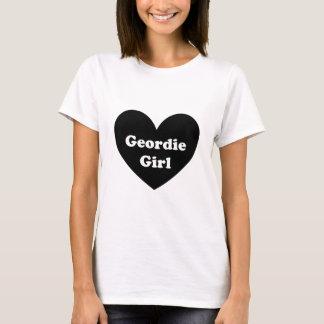 Geordie Girl T-Shirt