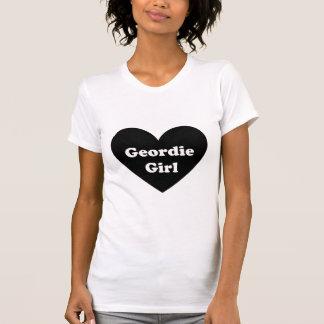 Geordie Girl Tee Shirt