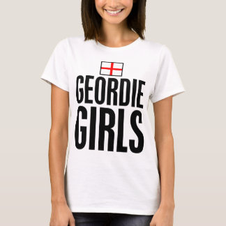 Geordie Girls T-Shirt