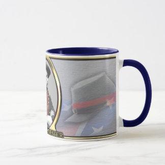 George A. Custer Civil War Coffee