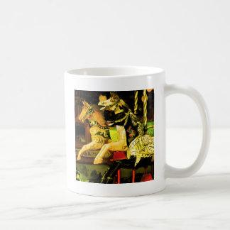 George and Margaret Coffee Mug