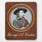 George Armstrong Custer Mouse Mat