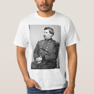 George B. McClellan T Shirt