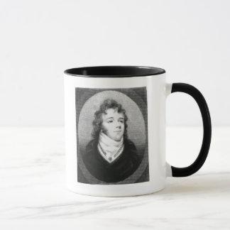 George 'Beau' Brummel Mug