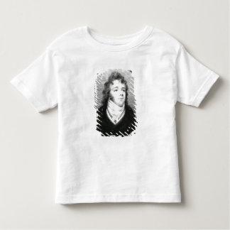 George 'Beau' Brummel Toddler T-Shirt