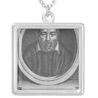 George Buchanan, engraved for Universal Magazine Pendant