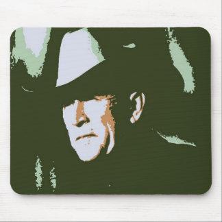 George Bush/Cowboy Mouse Pads