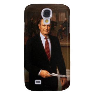 George Bush Galaxy S4 Case