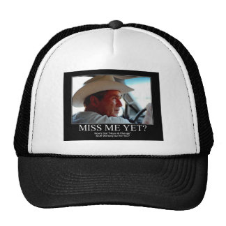 George Bush Mesh Hats