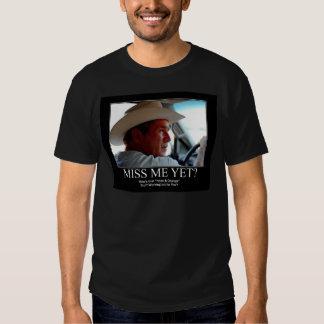 George Bush T Shirts