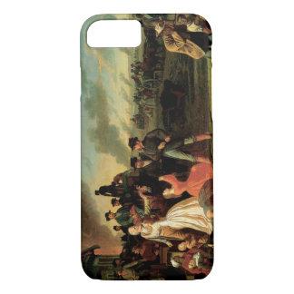 George Caleb Bingham - Order No. 11 iPhone 7 Case