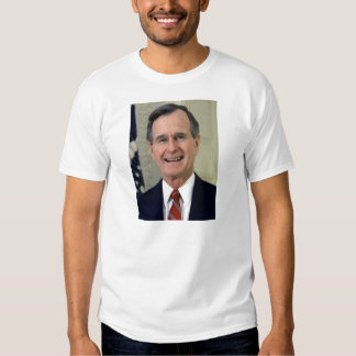 George H. W. Bush 41 Shirts
