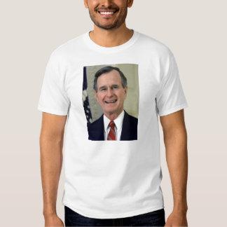 George H. W. Bush 41 T-shirt
