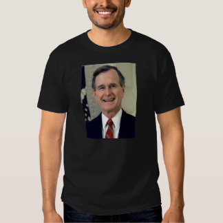George H. W. Bush 41 Tee Shirt