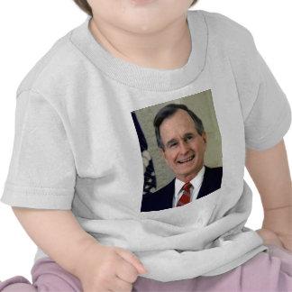 George H. W. Bush 41 Tees