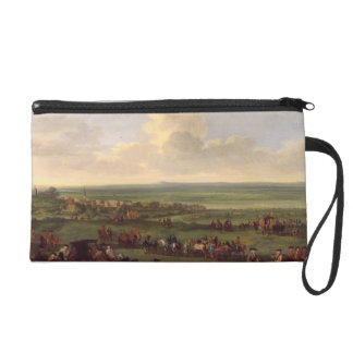 George I (1660-1727) at Newmarket, 4th/5th October Wristlet Clutch