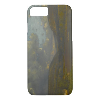 George Inness - On the Delaware River iPhone 7 Case