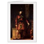 George IV Card