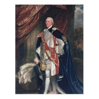 George John Spencer Postcard