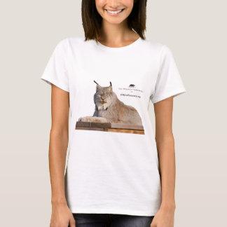 George - Lynx T-Shirt