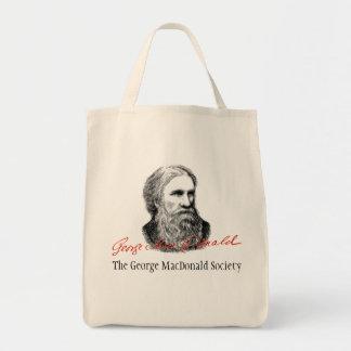 George MacDonald Society Bag