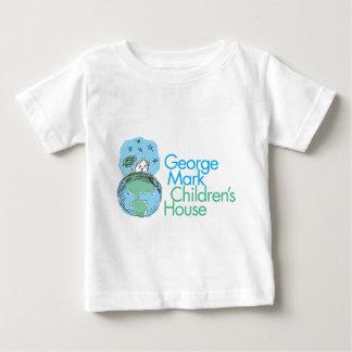 George Mark Children's House Baby T-Shirt
