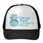 George Mark Children's House Cap