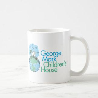 George Mark Children's House Coffee Mug