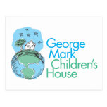 George Mark Children's House Post Cards