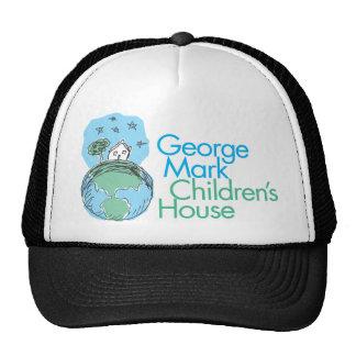 George Mark s House Cap