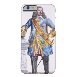George Monke (1608-70) Duke of Albermarle from 'Re Barely There iPhone 6 Case