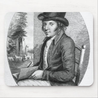 George Morland, engraved by G.Scott, 1805 Mouse Mat
