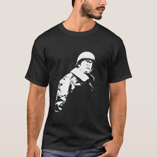 George S. Patton Jr. T-Shirt