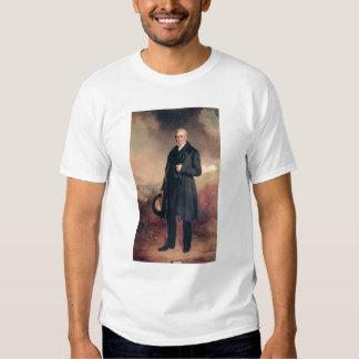 George Stephenson Tshirt