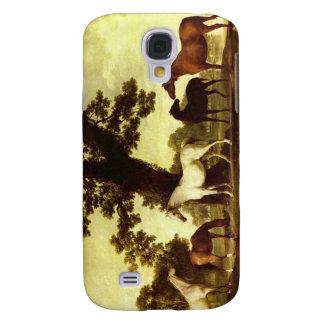 George Stubbs Galaxy S4 Case