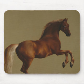 George Stubbs- Whistlejacket Mousepads