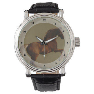 George Stubbs- Whistlejacket Watch