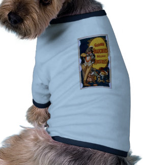 George Thatcher's Greatest Minstrels Retro Theater Pet Clothes